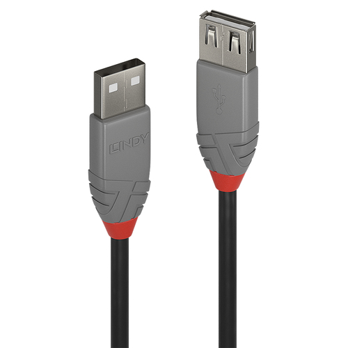 LINDY 3M USB 2.