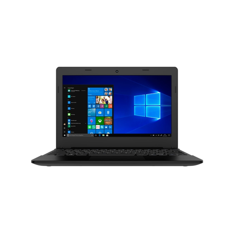 TREKSTOR SURFBOOK E11B-CO 11,6