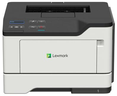 LEXMARK STAMP. LASER B2442DW A4 B/N 40PPM FRONTE/RETRO USB/ETHERNET/WIFI (4 anni di garanzia da attivare dallutente finale entro 90 giorni dalla data di acquisto)