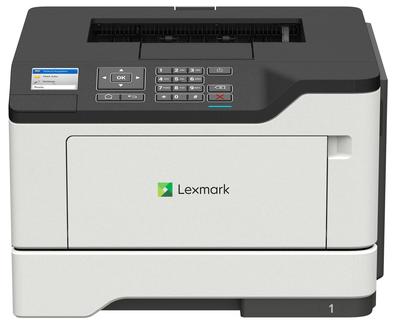 LEXMARK STAMP. LASER B2546DW A4 B/N 44PPM FRONTE/RETRO USB/ETHERNET/WIFI (4 anni di garanzia da attivare dallutente finale entro 90 giorni dalla data di acquisto)