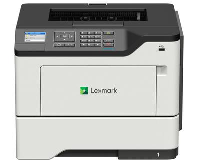 LEXMARK STAMP. LASER B2650DW A4 B/N 47PPM FRONTE/RETRO USB/ETHERNET/WIFI