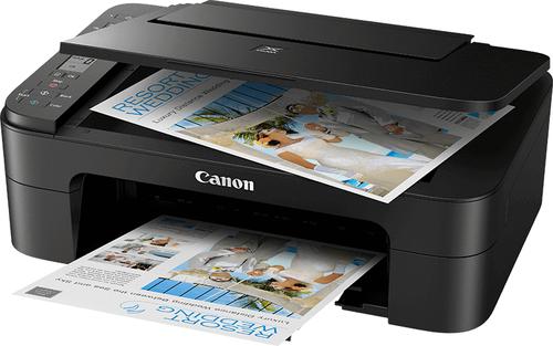 CANON MULTIF. INK A4 TS3350 8PPM USB/WIFI 3IN1