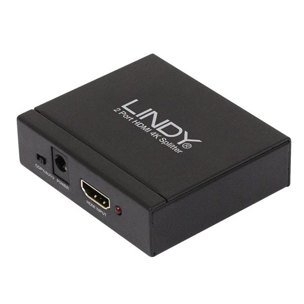 LINDY SPLITTER HDMI 2 PORTE