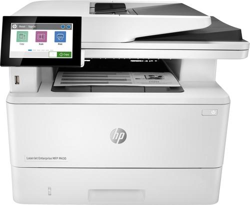 HP MULTIF. LASER M430F A4 B/N 40 PPM FRONTE/RETRO, USB/LAN  4IN1