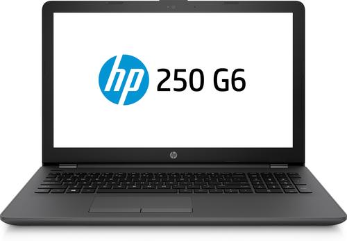 HP NB 250 G6 I3-7020 4GB 500GB 15,6 DVD-RW FREEDOS