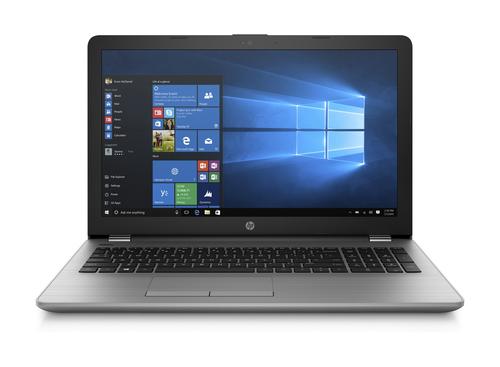 HP NB 250 G6 I3-7020 4GB 500GB 15,6 DVD-RW WIN 10 PRO