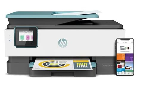 HP MULTIF. INK OFFICE JET PRO 8025 A4 20PPM ADF ETHERNET/WIFI 4IN1 - GAR. 3 ANNI REGISTRANDO PRODOTTO