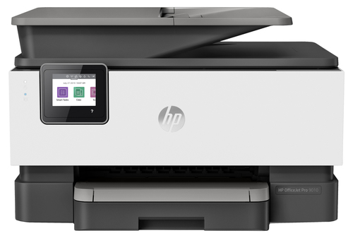 HP MULTIF. INK OFFICE JET PRO 9010 A4 21PPM ADF USB/ETHERNET/WIFI 4IN1