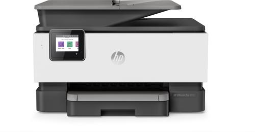 HP MULTIF. INK OFFICE JET PRO 9016 A4 22PPM ADF USB/ETHERNET/WIFI 4IN1 - GAR. 3 ANNI REGISTRANDO PRODOTTO