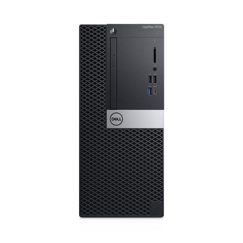 DELL PC OPTIPLEX 7070 I7-9700 8GB 256GB SSD WIN 10 PRO