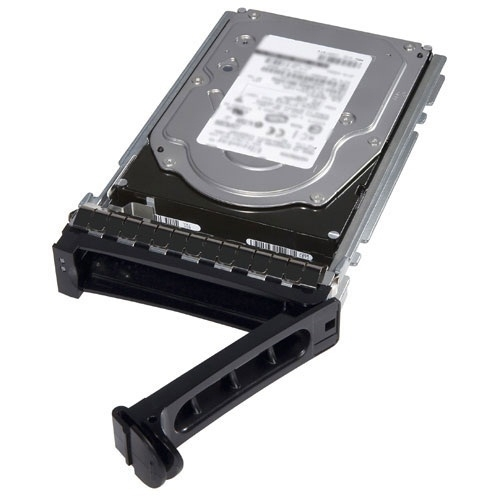 DELL HDD SERVER 600GB SAS 2.5