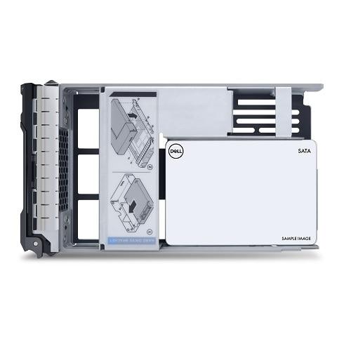 DELL SSD SERVER 480GB SATA 2,5