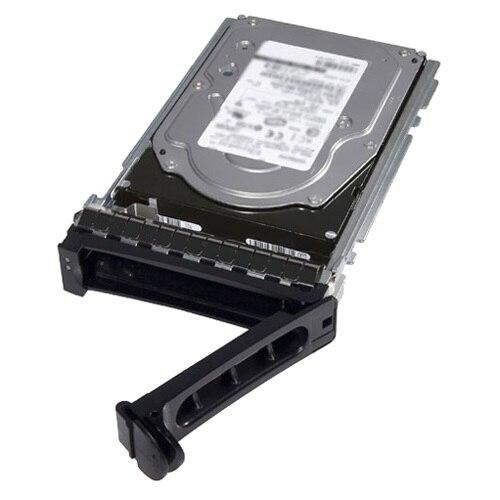 DELL HDD SERVER 2TB SATA 7.2K 2,5