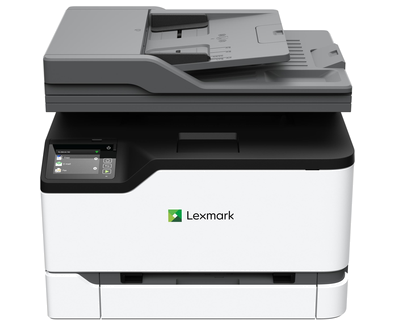 LEXMARK MULTIF. LASER MC3326ADWE COLORE A4 24PPM FRONTE/RETRO USB/LAN/WIFI 3IN1