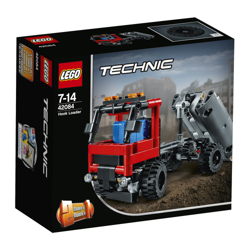 LEGO TECHNIC: AUTORIBALTABILE