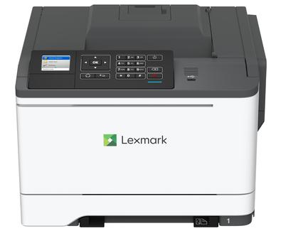 LEXMARK STAMP. LASER C2425DW A4 COLORE 23PPM FRONT/RETRO USB/ETHERNET/WIFI (4 anni di garanzia da attivare dallutente finale entro 90 giorni dalla data di acquisto)
