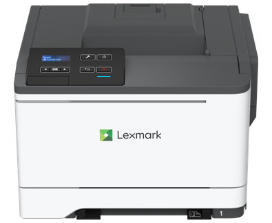 LEXMARK STAMP. LASER C2535DW A4 COLORE 33PPM FRONTE/RETRO  USB/ETHERNET/WIFI