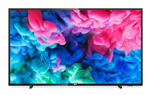 Philips 6500 series Smart TV LED ultra sottile 4K 43PUS6503/12