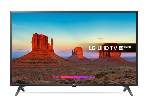LG 43UK6300PLB LED TV 109,2 cm (43