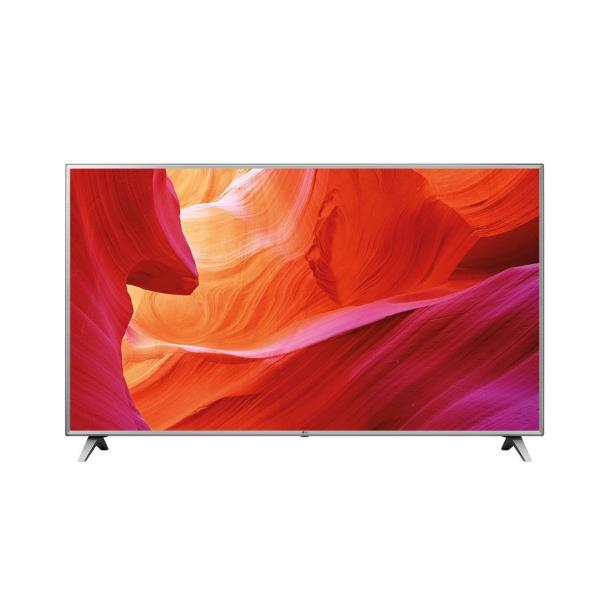 LG 43 ULTRA HD SMART TV 4K