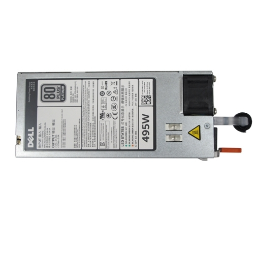 DELL ALIMENTATORE SERVER 495W HOT PLUG