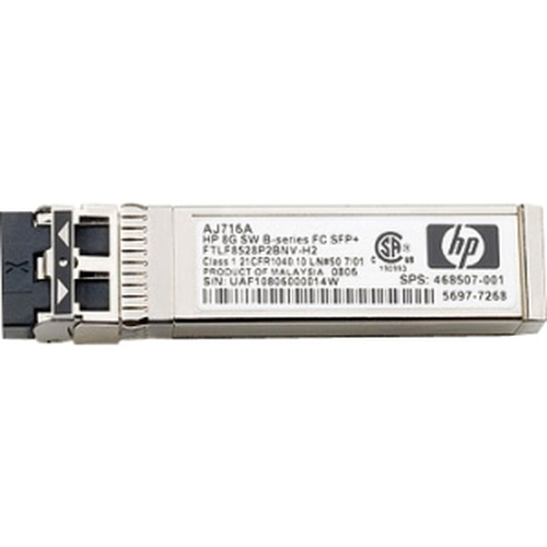 HEWLETT PACKARD ENTERPRISE HP BLC 10GB SR SFP RENEW