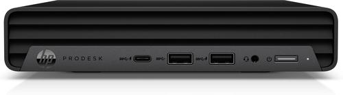 HP PC PRODESK 400 G6 DM I5-10500T 8GB 256GB SSD WIN 10 PRO