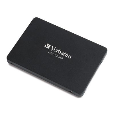 VERBATIM SSD VI550 256GB 2,5 SATA3 560/535 MB/S
