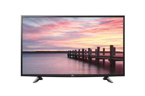 LG HOTEL TV EDGE LED 49