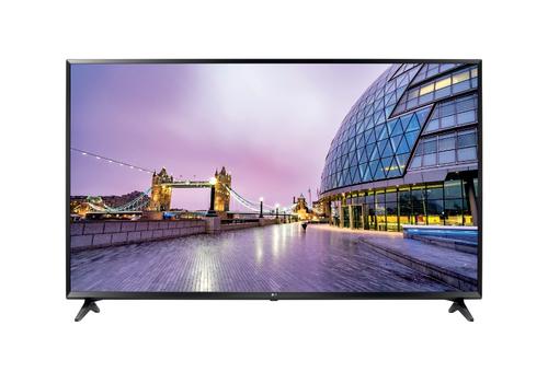 LG 49UJ630V televisore 124,5 cm (49