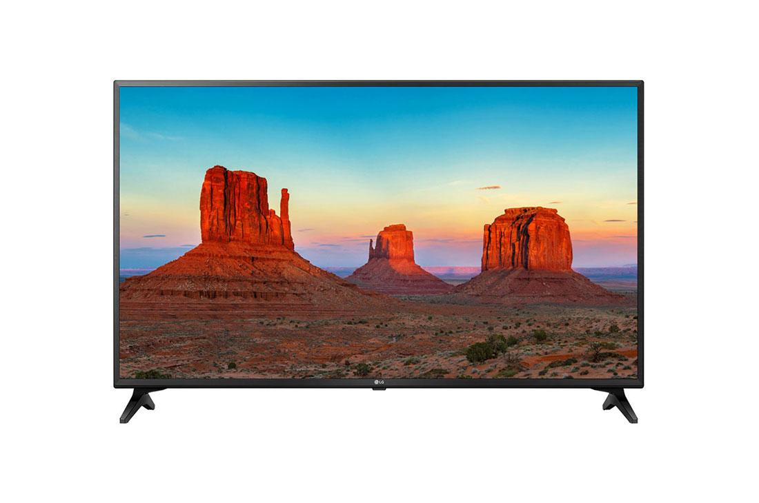 LG 49UK6200PLA TV 124,5 cm (49