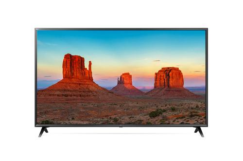 LG SMART TV LED 49