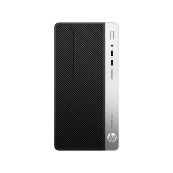 HP PC PRODESK 400 G5 I7-8700 8GB 256GB SSD DVD-RW WIN 10 PRO