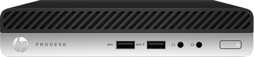 HP PC 400 G4 DM I5-8500 8GB 256GB SSD WIN 10 PRO
