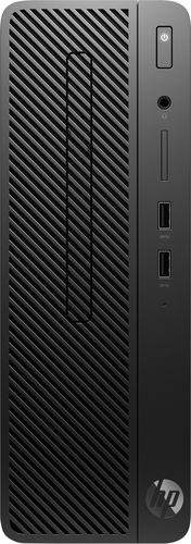 HP PC 290 G2 SFF I3-8100 4GB 1TB DVD-RW WIN 10 PRO