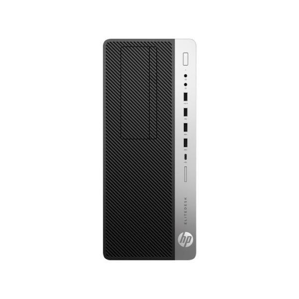 HP PC ELITEDESK 800 G4 I5-8500 8GB 256GB SSD DVD-RW WIN 10 PRO