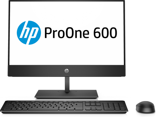 HP PC AIO 600 G4 I5-8500 8GB 1TB 21,5 NO TOUCH DVD-RW WIN 10 PRO