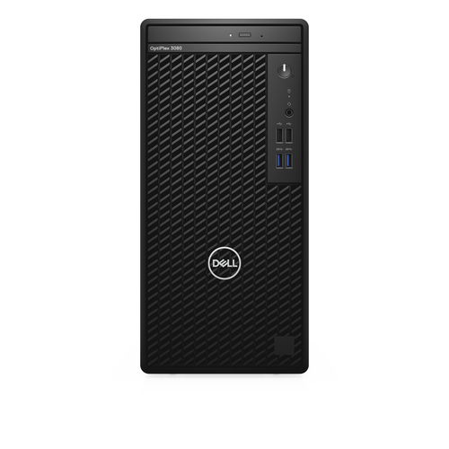 DELL PC OPTIPLEX 3080 MT I5-10500 8GB 256GB SSD WIN 10 PRO