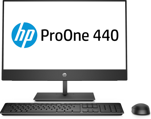 HP PC AIO 400 G4 I5-8500 8GB 1TB 23,8 DVD-RW WIN 10 PRO