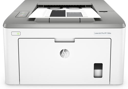 HP STAMP. LASER M118DW A4 B/N 28PPM 600DPI USB/WIFI