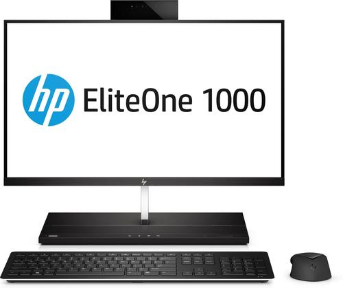HP PC AIO ELITEONE 1000 G2 I5-8500 8GB 256GB SSD 23,8 WIN 10 PRO