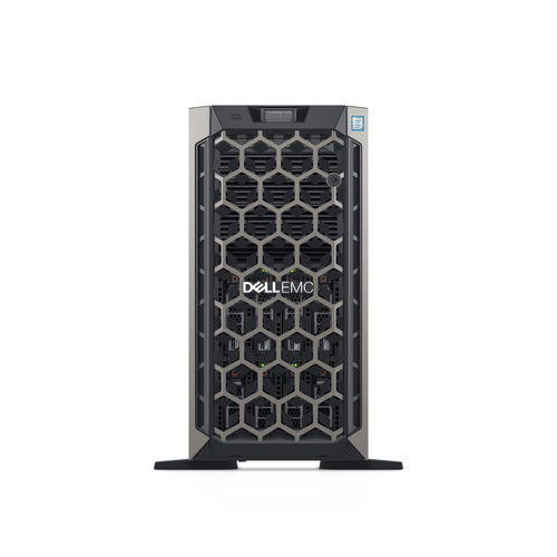 DELL SERVER TOWER POWEREDGE T440T440 XEON SILVER 4208 2,1GHZ RAM 16GB