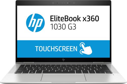 HP NB 1030 I7-8550 16GB 512GB SSD 13,3 TOUCH WIN 10 PRO