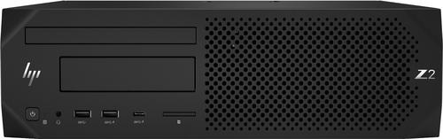 HP PC WKS Z2 G4 SFF I7-8700 16GB 256GB SSD DVD-RW WIN 10 PRO