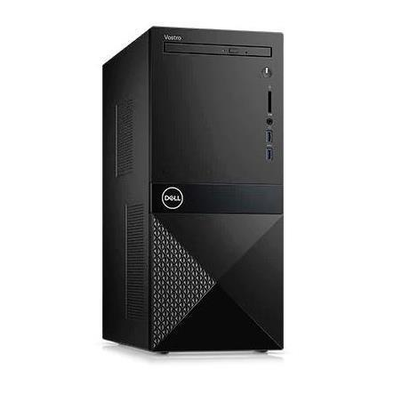 DELL PC VOSTRO 3670 MT I3-8100 4GB 1TB DVD-RW WIN 10 HOME