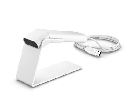 HP ENGAGE ONE PRIME WHITE BARCDE SCANNER