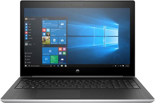 HP NB PROBOOK 450 G5 I5-7200 8GB 256GB SSD 15,6 WIN 10 PRO