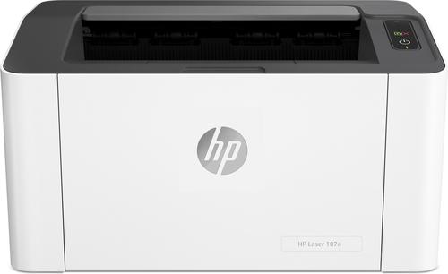 HP STAMPANTE LASER JET 107A B/N A4 20PPM USB
