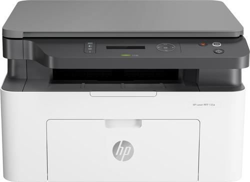 HP MULTIF. LASER JET MFP 135A B/N A4 20PPM USB 3IN1