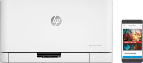 HP STAMPANTE LASER JET 150A B/N A4 18PPM USB